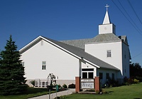 Sugar Creek West Church of the Brethren
