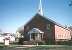 Sugarcreek East Church of the Brethren