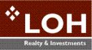 LOH Realty & Investments - John Loh