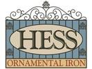 Hess Ornamental Iron Inc.