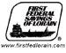 FIRST FEDERAL SAVINGS OF LORAIN (AF) Tiller