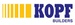 KOPF CONSTRUCTION CORP.