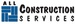 ALL CONSTRUCTION SERVICES, INC. (Primary) Lehotan