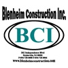 Blenheim Construction Inc.