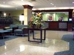 Welcome to the Holiday Inn & Suites - Carol Stream