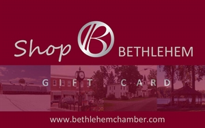 Picture of Shop Bethlehem Gift Card