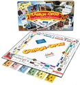 Picture of Find Your Fun CarbonOpoly Board Game - PICK UP