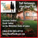 Black Pine Beach Resort, Inc.
