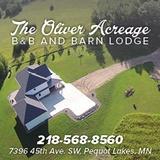 The Oliver Acreage
