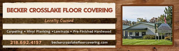 Becker Crosslake Floor Covering