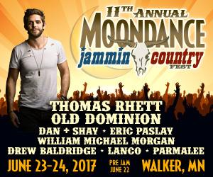 Moondance Events