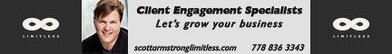 Scott Armstrong - Limitless
