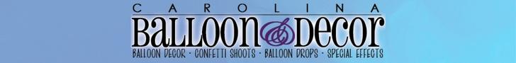 Carolina Balloon & Decor