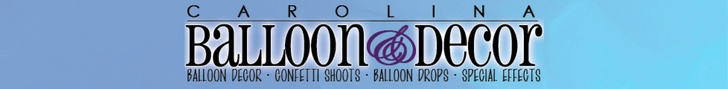 Carolina Balloon & Decor