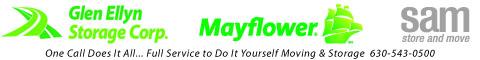 Glen Ellyn Storage Corp (Mayflower)