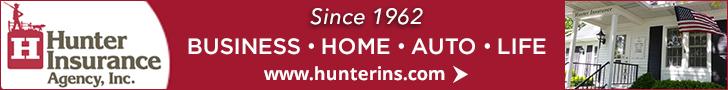 Hunter Insurance Agency, Inc.