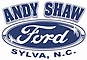Andy Shaw Ford, Inc.
