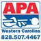 Western Carolina APA (American Pool Players)
