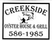 Creekside Oyster House and Grill