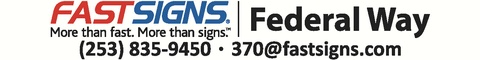 Fastsigns of Federal Way