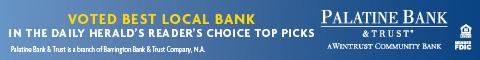Palatine Bank & Trust
