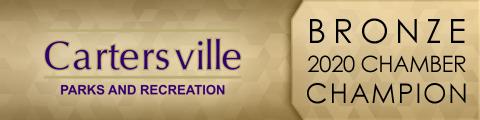 City of Cartersville Parks & Recreation