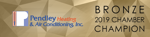 Pendley Heating & Air Conditioning, Inc.