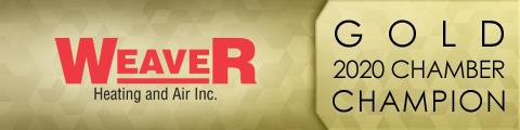 Weaver Heating & Air, Inc.