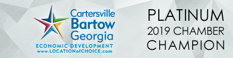Cartersville-Bartow County Economic Development