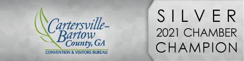 Cartersville-Bartow Convention & Visitors Bureau