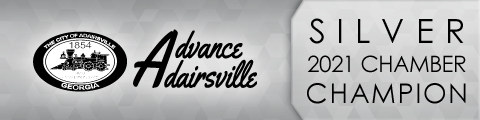 City of Adairsville