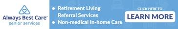 Always Best Care Senior Services of Loudoun
