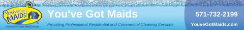 You've Got Maids