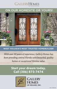 Gallery Homes Of Deland