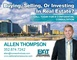 Allen Thompson, Realtor. EXIT Realty