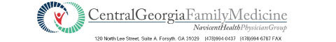 Central Georgia Family Medicine