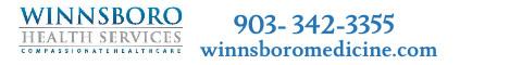 Winnsboro Health Services