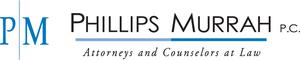 Phillips Murrah P.C. | Dallas