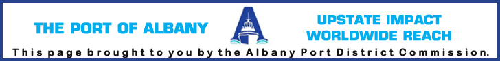 Albany Port District Commission