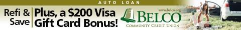 Belco Community Credit Union