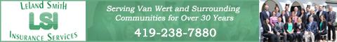 Leland Smith Insurance Services