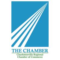 Image result for charlottesville chamber of commerce logo
