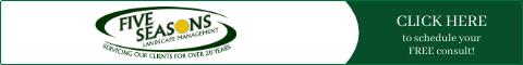 Five Seasons Landscape Management, Inc