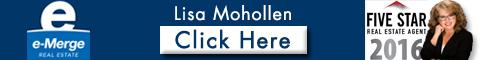 e-Merge Real Estate - Lisa Monhollen