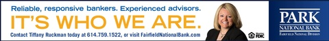 Park National Bank, Fairfield National Division