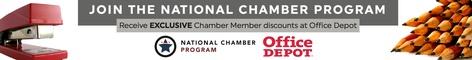 National Chamber Program / Office Depot