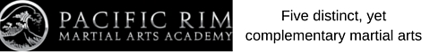 Pacific Rim Martial Arts Academy