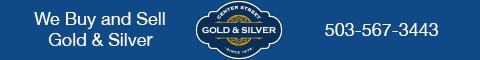 Center Street Gold & Silver