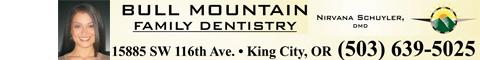 Bull Mountain Family Dentistry - Nirvana Schuyler, DMD