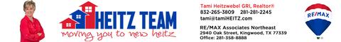 RE/MAX Associates Northeast - Tami Heitzwebel